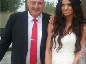 Главният секретар Георги Костов омъжи дъщеря си Радина СНИМКИ