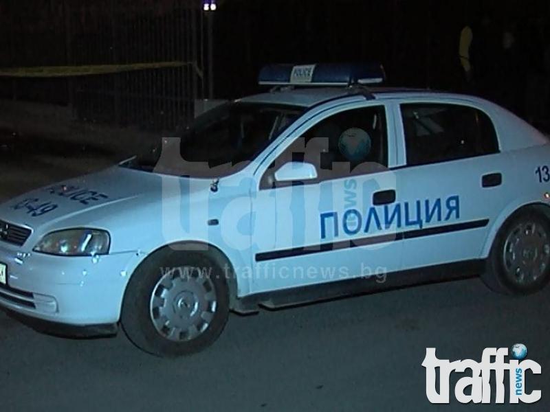 Апаши разбиха два апартамента в Пловдив