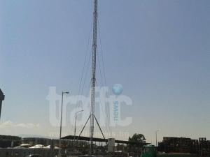 30 - метрова антена на МТел разбунтува родители и учители в Кършиака СНИМКИ и ВИДЕО