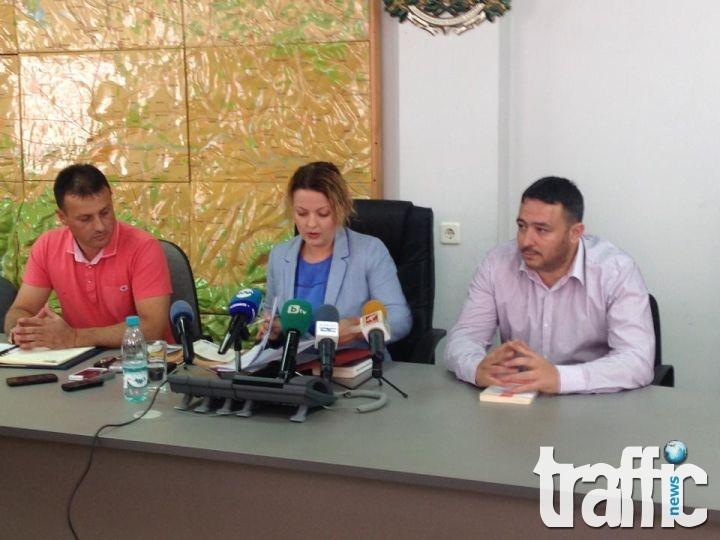 Дилърът Тодор Рудов задържан със 75 000 евро - менте ВИДЕО