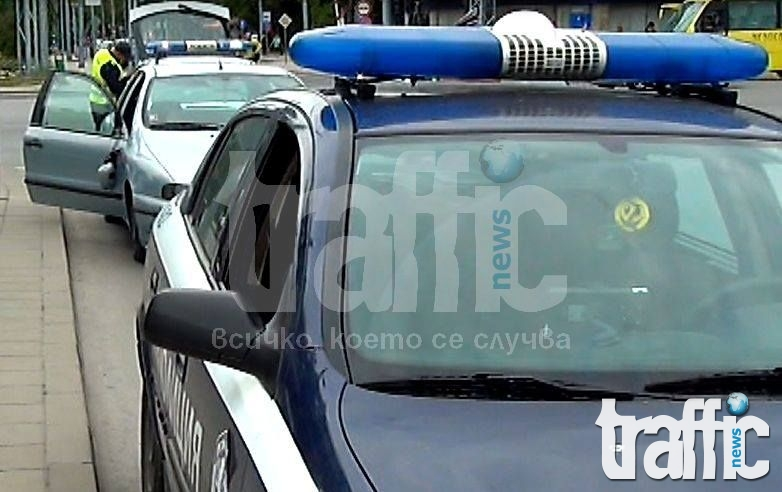 Само за една вечер, четирима в ареста за нарушения в Пловдив