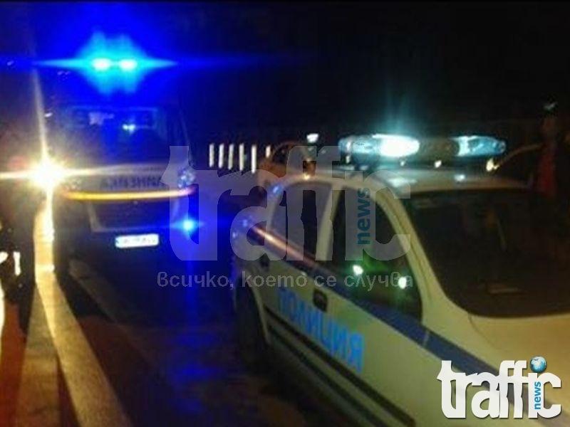 Не е за вярване: Луд подкара камион с 4,40 промила алкохол и катастрофира край Хисаря