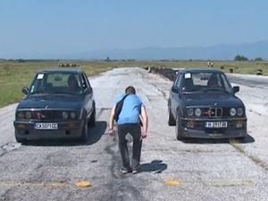 Ето къде се правят законните гонки край Пловдив