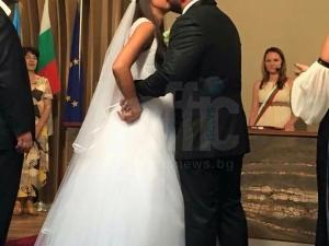 Сватба на топ охранител  остави пловдивските ВИП персони без гардове СНИМКИ