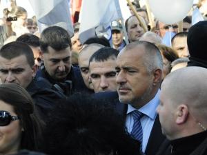 Заобикаля ли Бойко Борисов Пловдив? Лош късмет или теория на конспирацията
