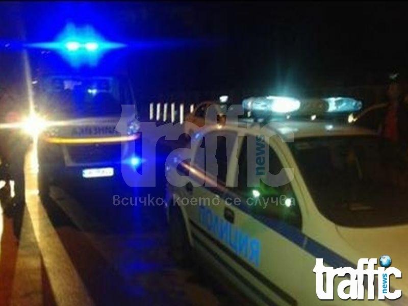 Касапница  с BMW в Пъдарско! Момиче загина на място, двама тежко ранени