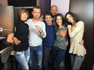 Ненчо Балабанов с уникален спектакъл в Панаира
