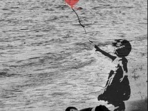 Човечество, захвърлено на брега