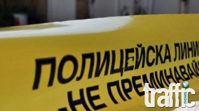 Кървав труп открит в хотелска стая в Слънчев бряг