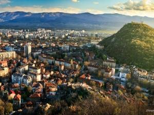Вечният Пловдив - с корона на културна столица СНИМКИ