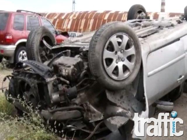 Опит за селфи - причина за катастрофата с двама убити тийнейджъри