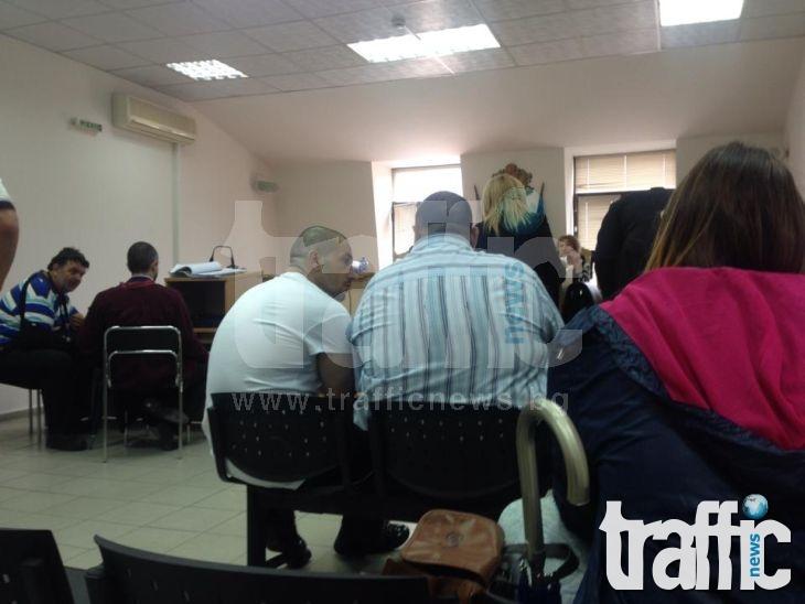 Керанов остава в ареста, съдът отказа да го пусне