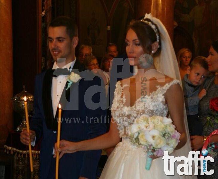 Клубът на най-желаните ергени в Пловдив се прости с един от членовете си СНИМКИ и ВИДЕО