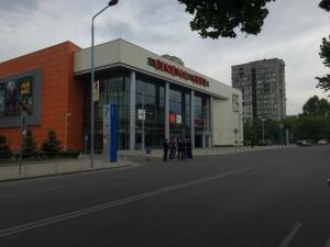 Пловдивчани с остра реакция срещу платения паркинг в мол Пловдив ВИДЕО