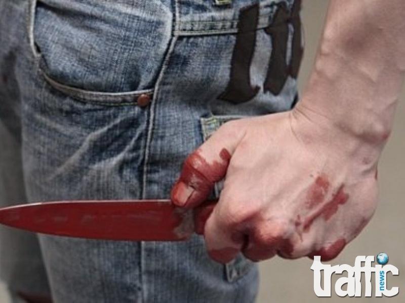 Арестуваха български сериен убиец в Гърция