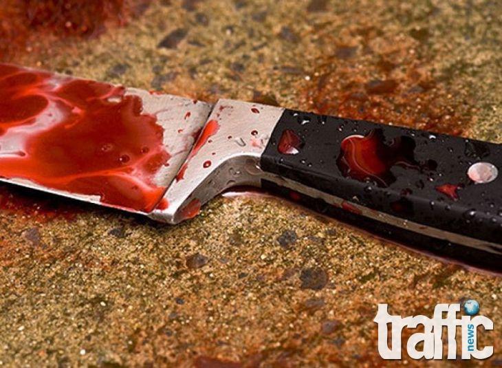 Убиха бежанец в центъра на София