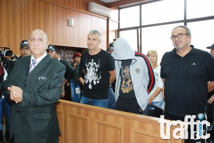 Отново фалстрарт на делото срещу цитрусовия бос Сотир Янков