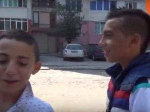 Ромчета от Пловдив масово не ходят на училище заради гурбет и въртене на любов ВИДЕО