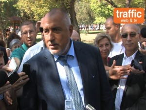 Премиерът се ядоса на медиите! Не отразявали откриването на пречиствателни станции ВИДЕО
