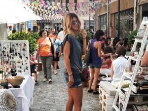 Цвети Пиронкова на Капана фест: Преоткрих собствения си град