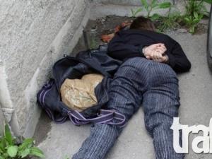 Четирима заловени с наркотични вещества в Пловдив