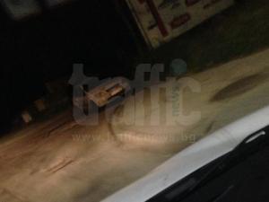 КАТ дебне за гонки на Кукленско шосе, нарушавайки правилата СНИМКИ