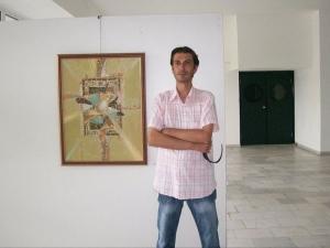 Художникът Росен Кондарев е открит мъртъв до Колодрума