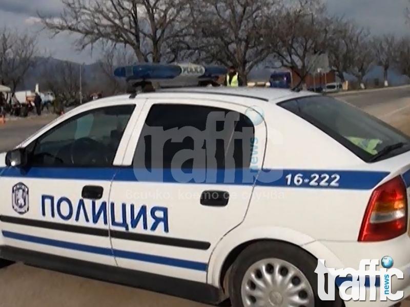 63-годишна жена била нападната в центъра на града