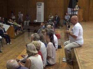 Световното сърце на България - нов  поглед към миналото и бъдещето на България /ПЪЛЕН ЗАПИС/