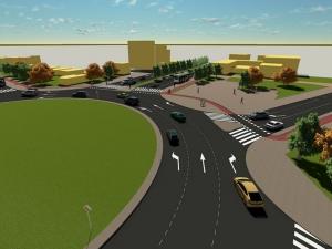 Ето как стартира реконструкцията на булевард