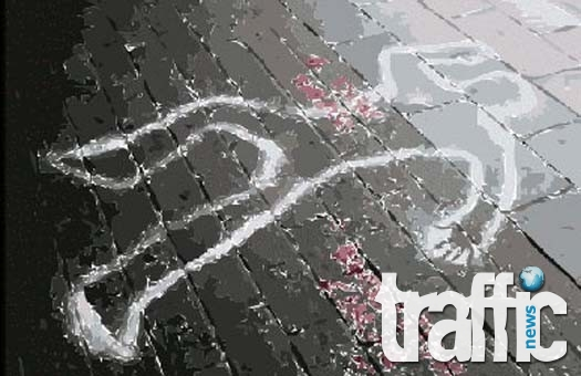 Убийство в Чешнигирово! Жертвата е възрастен мъж