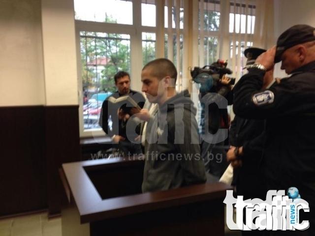 Апелативният съд пак гледа мярката на Дивеков