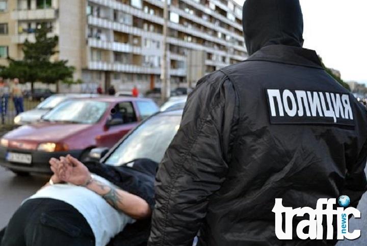 Заловиха тинейджър - апаш за три кражби от коли в Пловдив