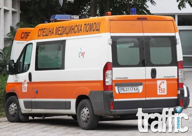 Прокуратурата разследва умишленото убийство в Чешнегирово