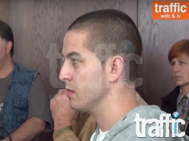 Съдът се поправи: Дивеков остава в ареста ВИДЕО