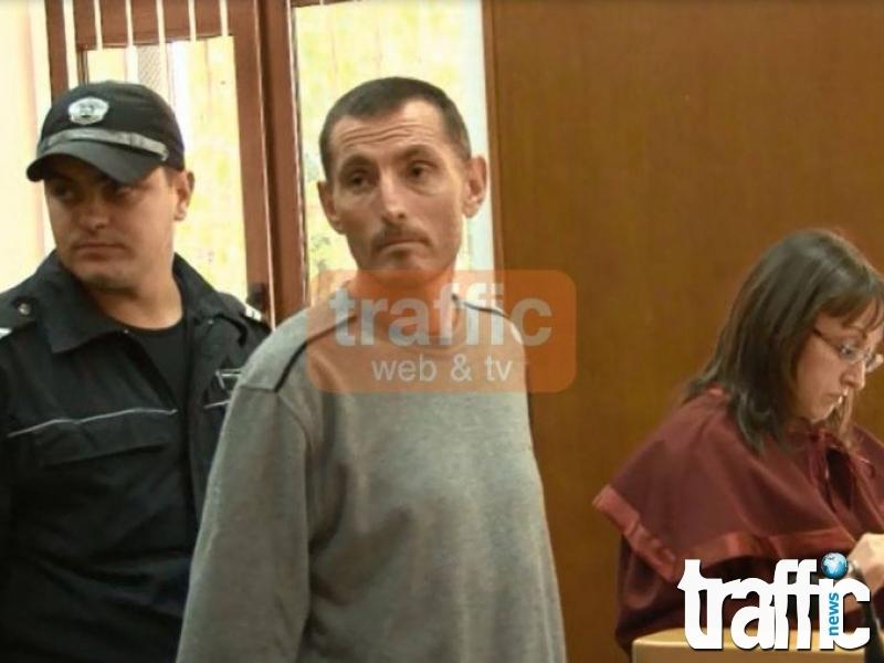 Перверзникът Десо окончателно в ареста