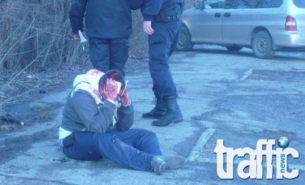Прокуратурата погна двамата биячи, млатили пловдивчани след скандали на пътя