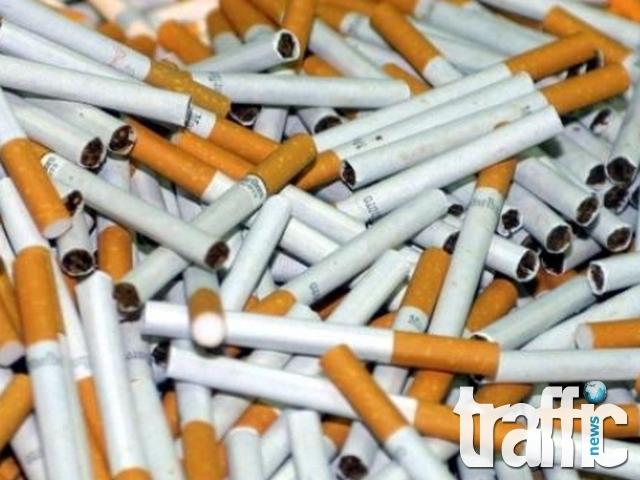 67-годишна жена крие 3280 къса цигари без бандерол в къщата си