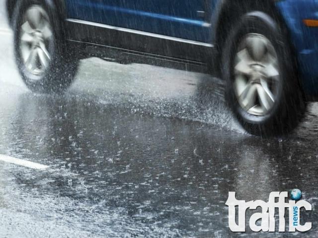 Шофьорът, убил пешеходка в Пловдив – с обвинение!