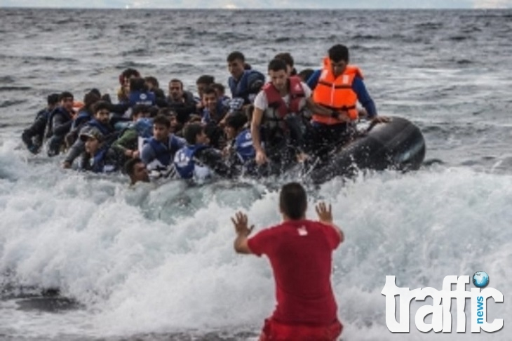 Гръцки полицаи убиха 17-годишен мигрант