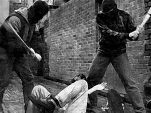 Мъже пребиха с метални тръби бизнесмен в Пловдив