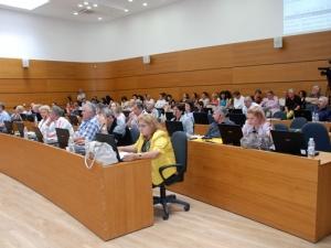 Със сигурност: 10 партии влизат в местния парламент в Пловдив!