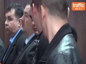 Вижте кой е поръчаният пловдивски адвокат ВИДЕО И СНИМКИ