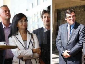 Вместо дебата за Пловдив, Славчо и Тотев тръгнаха да просят подкрепа