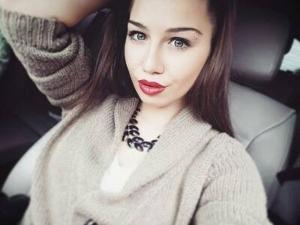 Виждали ли сте това момиче? 15-годишната Мария е изчезнала от 6 дни СНИМКИ