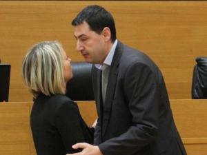 Мъст или решение отгоре бутна председателския стол на Дани Каназирева?