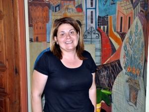 Амелия Гешева поема културата в Пловдив?