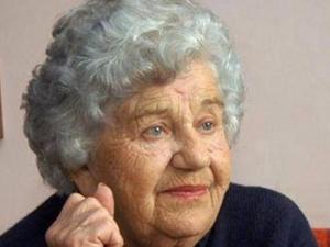 Почина актрисата Люба Алексиева, чиято реплика е: