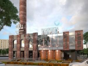След като съборят фабриката, от Каменица изграждат микропивоварна за 2 млн. евро СНИМКИ