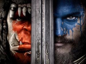 Епични битки в първия трейлър на филма по играта